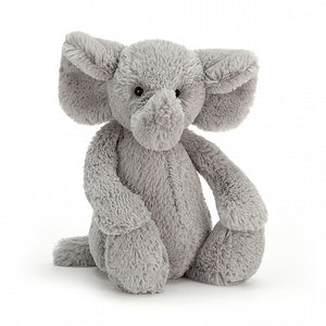 JellyCat Bashful Elephant- Medium