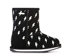 Load image into Gallery viewer, EMU Lightning Bolt Brumby Kids Wool Boot