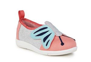 EMU Butterfly Sneakers