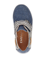 Load image into Gallery viewer, EMU Sundial Canvas Shoes