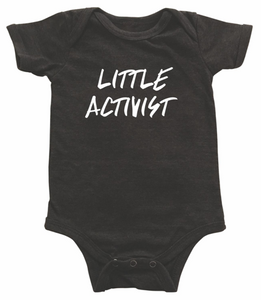 Love Bubby Bodysuit- Little Activist