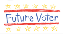 Load image into Gallery viewer, Vote Collection- Future Voter