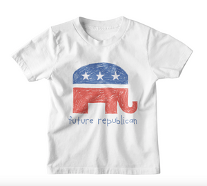 Vote Collection- Future Republican
