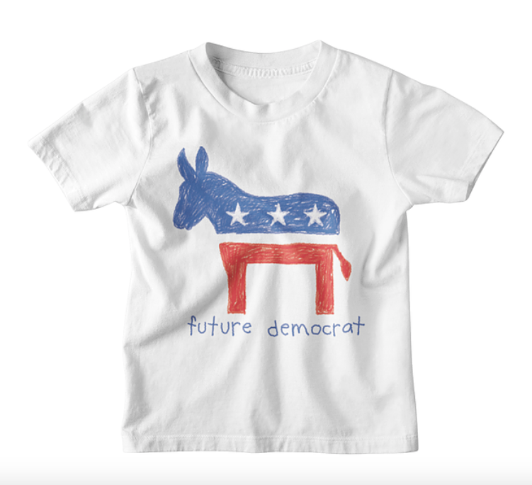 Vote Collection- Future Democrat