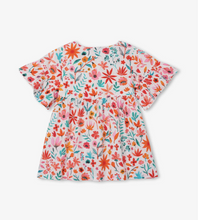 Load image into Gallery viewer, Hatley Summer Blooms Dolly Dress