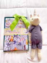 Load image into Gallery viewer, Unicorn Story Time Gift Set