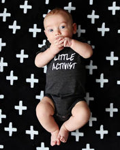 Load image into Gallery viewer, Love Bubby Bodysuit- Little Activist
