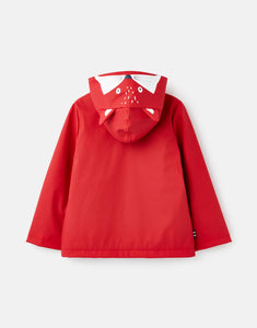 Riverside Red Fox Novelty Raincoat