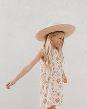 Load image into Gallery viewer, Rylee and Cru Sea Life Layla Dress