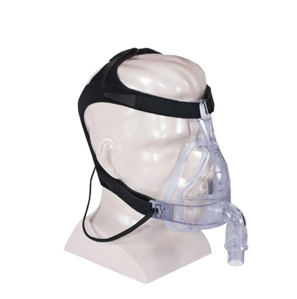 FlexiFit 431 Full Face Mask - MonsterCPAP.ca