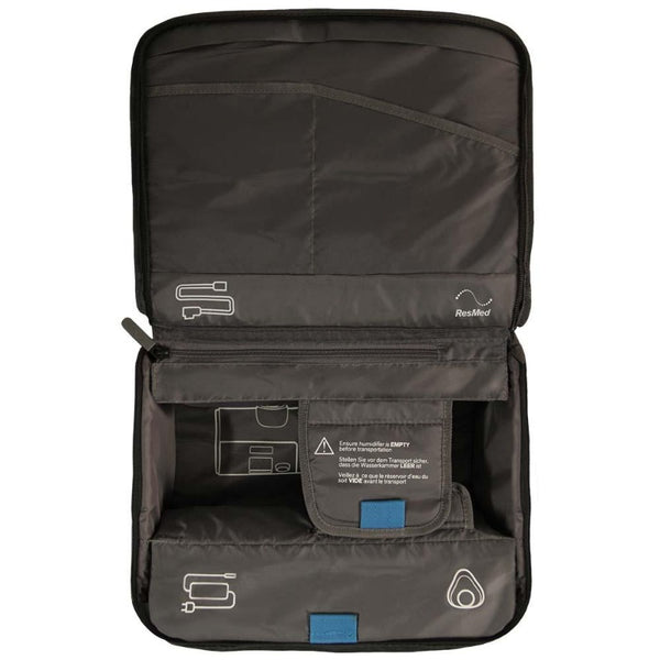 AirSense 10 Series Travel Bag - MonsterCPAP.ca