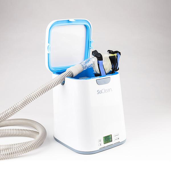 SoClean 2 CPAP Sanitizing System - MonsterCPAP
