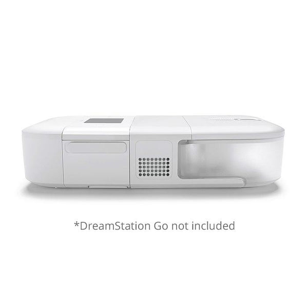DreamStation Go Heated Humidifier - MonsterCPAP