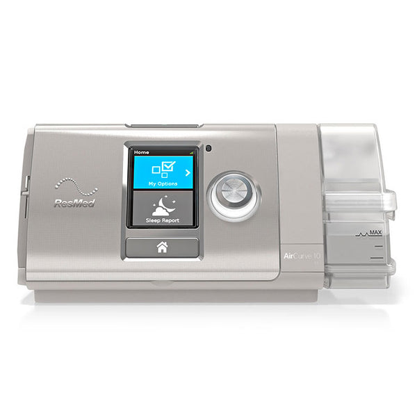 AirCurve 10  VAuto  w/ HumidAir - MonsterCPAP