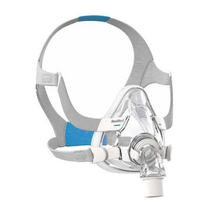 AirTouch F20 Full Face Mask - MonsterCPAP