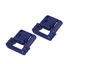 Mirage Headgear Clips (2-Pack) - MonsterCPAP