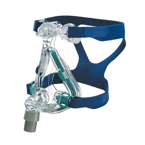 Mirage Quattro Full Face Mask - MonsterCPAP