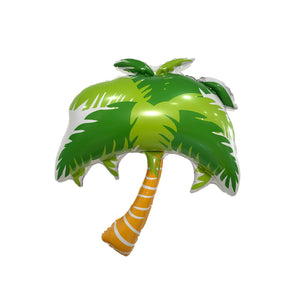 "31"" COCONUT TREE FOIL"
