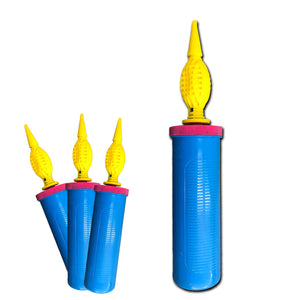 BALLOON HAND PUMP - FOR 160 & STANDARD BALLOONS