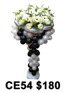 Condolence Wreath CE54