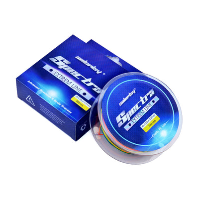 Super Strong Braided Fishing Line for Sea softwater