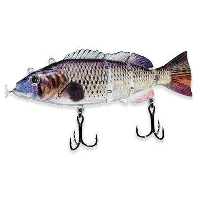 Robotic Swimming Lures Fishing Auto Electric Lure Bait