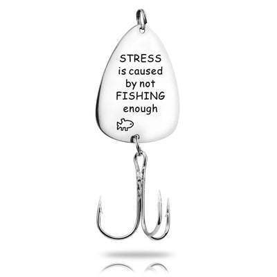 Personalized Fish Hook