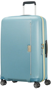 Samsonite MixMesh SPINNER 6925 CH6-01002 Niagara-Blue-Yellow 68l
