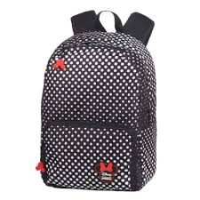 AMERICAN TOURISTER Ruksak MInnie Mouse Polka Dot 46C-19003