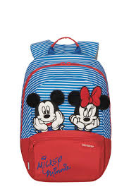 SAMSONITE Dječji ruksak 40C-10025 Disney Ultimate 2.0 ruksak 131850-8705 40C * 10025