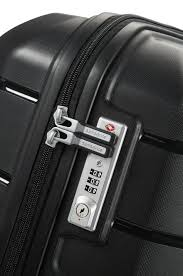 Samsonite Flux Spinner 75/28 #CBO*003