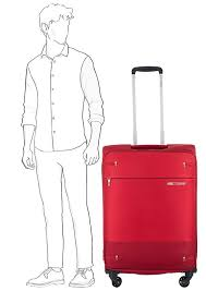 SAMSONITE BASE BOOST SPINNER 66