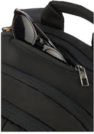 "Samsonite Guardit 2.0 LAPT.  L 17.3 ""crno CM5 * 09007"