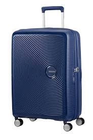 AMERICAN TOURISTER Soundbox Spinner 67/24 32G-41002