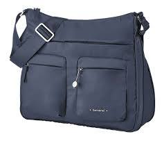 SAMSONITE 01 DARK BLU MOVE 3.0