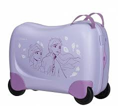 Kofer 4-kotač Samsonite 43C * 81001 Dream Rider Disney 28 l