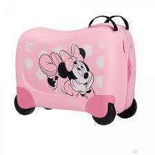 Kofer 4-kotač Samsonite 43C * 90001 Dream Rider Disney 25 l