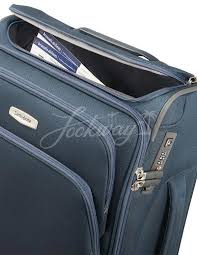 SAMSONITE KOFER 65N * 005 Spark SNG Spinner 55cm/20CM