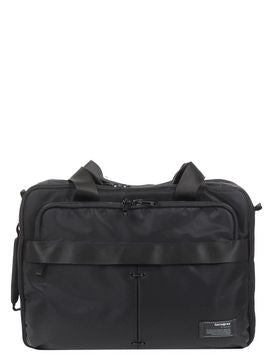 SAMSONITE TORBA ZA LAPTOP SAMSONITE CITYVIBE 16 INČA - 3 WAY JET BLACK