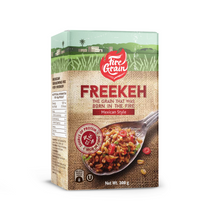 Load image into Gallery viewer, Whole Grain Freekeh World's Most Nutritious Super Food/Healthy Grain 300gr/ Mexican