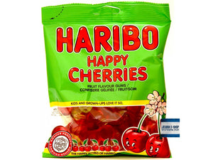 Cherry flavored Gummy 150g