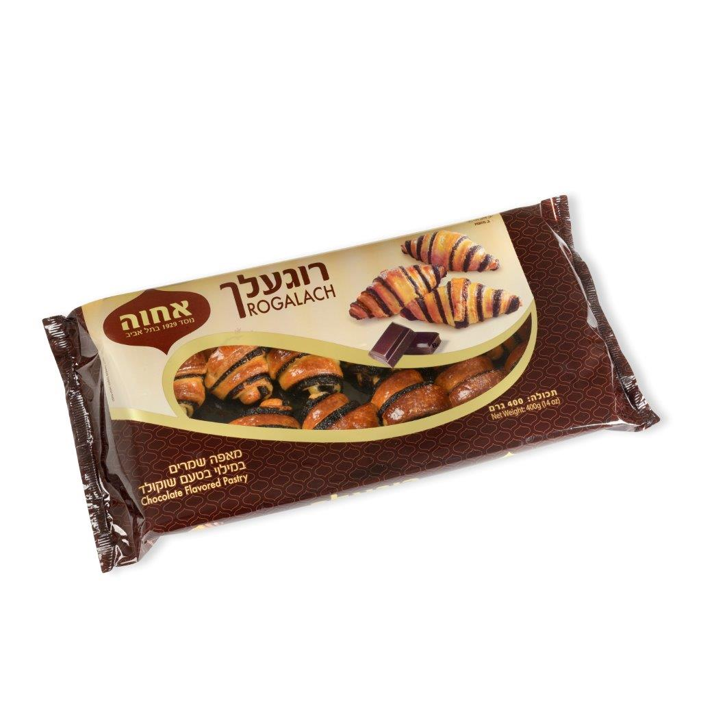 Rogalach with Chocolate filling, 400g