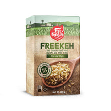 Load image into Gallery viewer, Whole Grain Freekeh World's Most Nutritious Super Food/Healthy Grain 300gr
