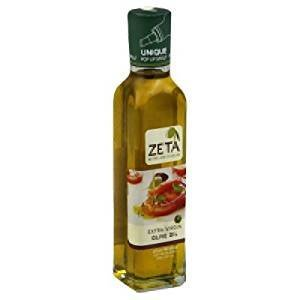 Extra Virgin Olive Oil 0.25L