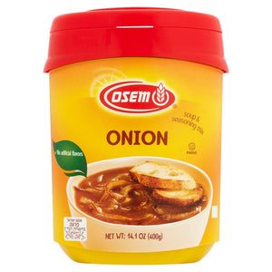 "Onion Soup Flavouring, ""Osem"", 400g"