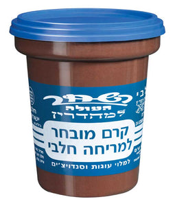 "Chocolate Spread ""Ha'Shachar"", Dairy, 400g"
