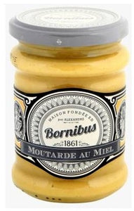 Mustard with Honey 270g