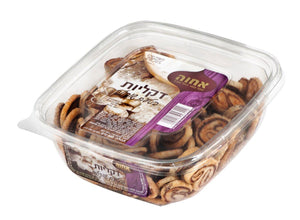 Palmeras Biscuits with Chocolate filling 400g
