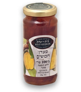 "Quince Jam 100%, No Added Sugar, ""Beit-Yitzhak"", 284g"