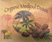 Load image into Gallery viewer, Organic Jumbo Medjool Dates 2KG